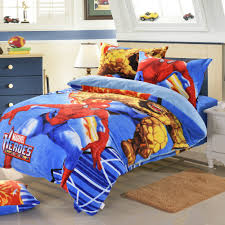 boys queen size bedding