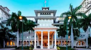 Chart House Waikiki History Waikiki Beach Hotel Moana Surfrider A Westin Resort Spa