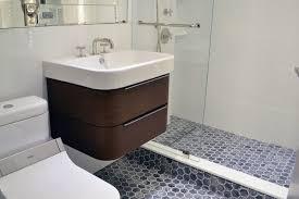 tub to shower conversion bathroom renovation