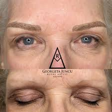 Together we design a brow which is totally bespoke to you. Microblading Phi Brow Master Skin Apeel Cary Nc