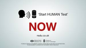 start test channel 4 reboots humans marketing with synth test on amazon echo