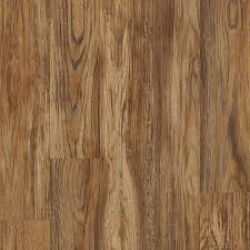 shaw aviator 5 9 in w x 48 in l maverick brown hickory floating vinyl plank