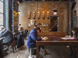 Get directions, reviews and information for sawada coffee in chicago, il. Sawada Coffee Restaurants In West Loop Chicago