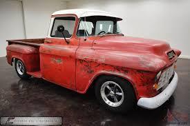 1956 GMC Big Window Pickup Rat Rod Cool Truck!!!