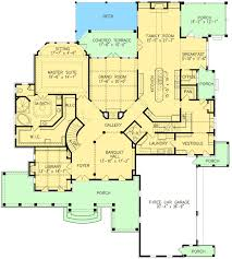 plan 15754ge luxurious farmhouse plan traditional house plans