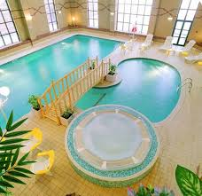 Indoor Swimming Pool Design Ideas Awesome Decoration