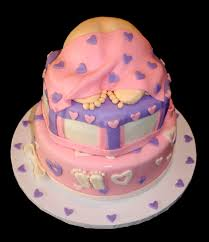 New Baby Shower Cake Ideas For Girl Airconditioningnewyorknyinfo