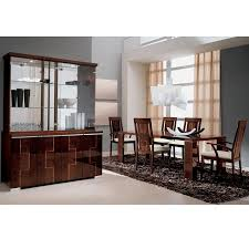 furniture made in italy. Pisa 5-Piece Formal Dining Set Made In Italy Alternate Image, 2 Of 13 Furniture
