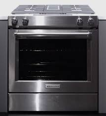 downdraft oven range. Plain Downdraft The KitchenAid KSDG950ESS Downdraft Range Features Builtin Ventilation  Between The Two Rows Of Burners With Downdraft Oven Range I
