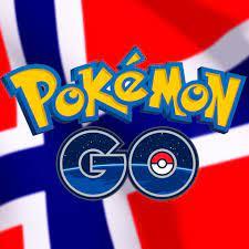 Pokémon GO Norge - Home