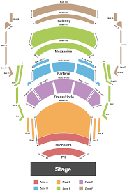 Scottsdale Center For The Arts Seating Chart Mesa Arts Center Seating Chart Mesa