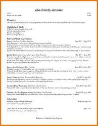 Part Time Job Resume Sample Mesmerizing Part Time Job Resume Examples Hvac Cover Letter Sample Hvac