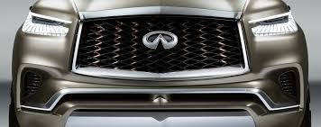 2018 infiniti suv models. contemporary suv technology is an area in which infiniti hopes to make big strides for  example the 2018 q50 will be first car offer brandu0027s propilot suite of  infiniti suv models