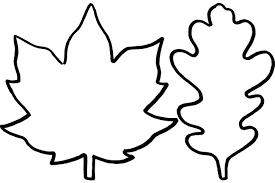 I Do Not Like This Painting Template Leaf Template The Best Ideas For Kids