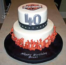 Birthday Cake Decorating Ideas For Men Idea A Man