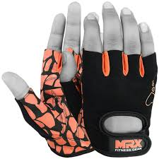 made of synthetic leather palm silicon printed for better grip ideal for weight lifting womens weight lifting gloveswomen