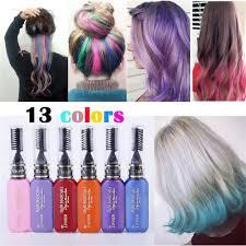 Hair Temporary Color