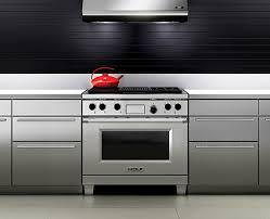 wolf cookers sub zero refrigeration
