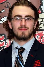 Vincent Robbins Stats and Player Profile | NOJHL League Site