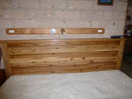 furniture pretty king size headboard 16 unfinished pine queen full plans dark solid build