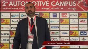 2° Automotive Campus - Intervista ad Umberto Guidoni Ania