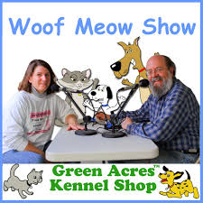 The Woof Meow Show All About Dogs Cats Podcast Don Hanson