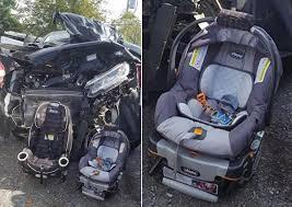 Mum's horrific car crash photo is a belt-up reminder and thousands ...