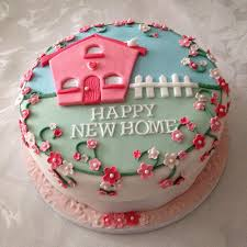 american colonial homes brandon inge: new home cake  new home cake
