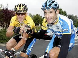 George Hincapie, el único ciclista que obtuvo el perdón de Lance Armstrong
