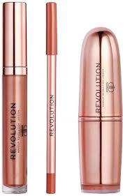<b>Подарочные наборы</b> косметики и парфюмерии <b>Makeup</b> Revolution