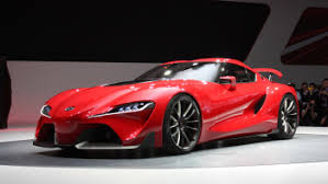 toyota supra 2014 ft1. Wonderful 2014 Slide2147823 To Toyota Supra 2014 Ft1