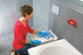 Easy To Clean Bathroom Design Tips Within Clean Bathroom Tips On ...