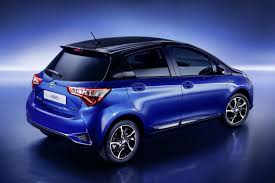 2017 Toyota Yaris Detailed: 900 New Parts, 1.5-liter Engine and ...