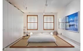Japanese Minimalist Room Design Minimalist Tribeca Loft With Japanese Inspired Design