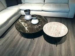 nesting coffee table round living room tables with marble on top nz roo