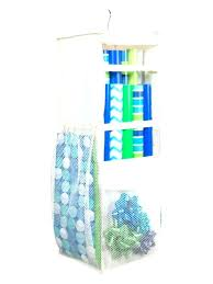 Gift Wrap Storage Container For  40 Gift Wrap Storage Container1