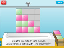Symmetrical Tiling: A year 5 Symmetry resource for interactive ...