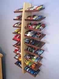 hot wheel shelf shelves my car freak would love to have something like this for his hot wheel