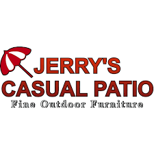 jerry s casual patio what s in your