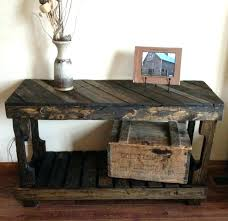 entry table furniture. farmhouse entry table rustic entryway charming home furniture design with w