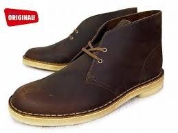 desert boot bees wax leather 26106562