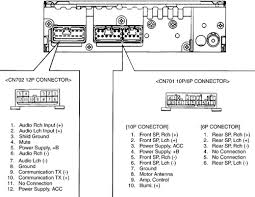 toyota 57414 head unit pinout diagram @ pinoutguide com 2004 toyota corolla car stereo wiring diagram at Toyota Car Stereo Wiring Diagram