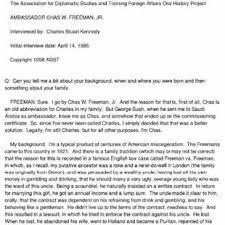 oral history essay qatar oral history essay haya khalid al thani 10e by xiagong0815