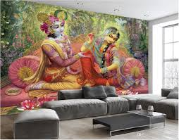 3d Wallpaper For Living Room In India ...