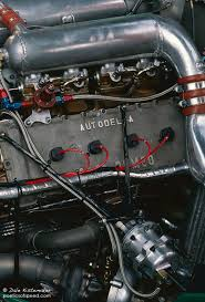 alfa romeo v12 f1 engine engines engine parts car mechanics autodelta was alfa romeo s competition department founded by carlo chiti in 1984 and 85 the engine powered the benetton and osella squadra corse teams