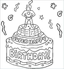 day coloring pages father for grandpa dads happy birthday daddy sheet mothers pdf