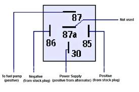 5 pin relay wiring diagram 4rd wiring diagram g8 4 pole relay wiring diagram vmglobal co h13 high low relay wiring diagram 5 pin relay wiring diagram 4rd