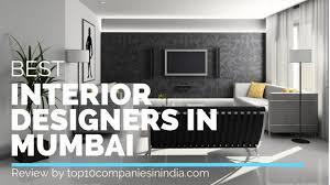 Top 10 Interior Designers In Mumbai Top 10 Interior Designers In Mumbai