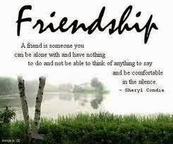 friendship breakup e