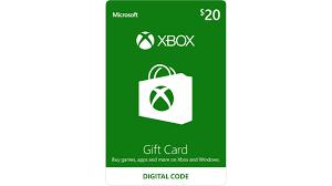 xbox digital gift card photo 1